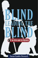 Cover for 'Blind Leading the Blind'