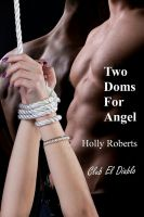 Cover for 'Two Doms For Angel'