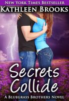 Cover for 'Secrets Collide'