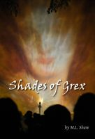 Cover for 'Shades of Grex'