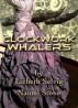 Clockwork Whalers; by Lizbeth Selvig & Naomi Stone by Naomi Stone