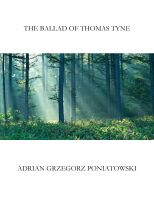 Cover for 'The Ballad of Thomas Tyne'