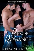 Cover for 'Resort Romance'