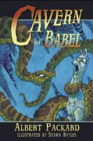 Cover for 'Cavern of Babel'