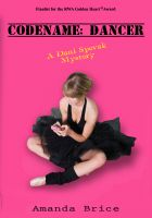 Cover for 'Codename: Dancer'