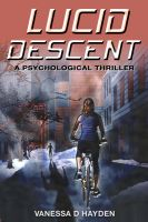 Cover for 'Lucid Descent'