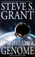 Cover for 'The Dreamer Genome'