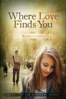 Cover for 'Where Love Finds You'
