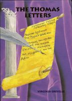 Cover for 'The Thomas Letters'