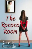Cover for 'The Rococo Room'
