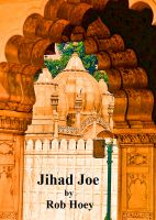 Cover for 'Jihad Joe'