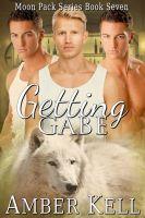 Amber Kell - Getting Gabe