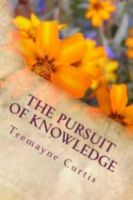 Cover for 'The Pursuit of Knowledge'