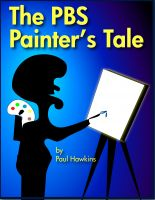 Cover for 'The PBS Painter's Tale'