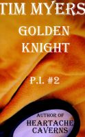 Golden Knight  cover