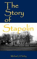 Cover for 'The Story of Stapolin'