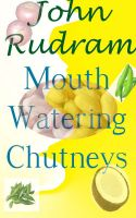 Cover for 'Mouth Watering Chutneys'