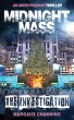 Midnight Mass - The Investigation (An Amos Freeman Thriller) by Margaux Channing