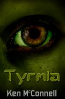 Cover for 'Tyrmia'
