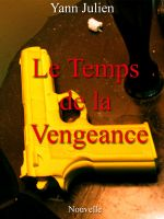 Cover for 'Le temps de la vengeance'