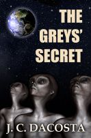 Cover for 'The Greys' Secret'