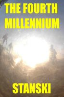Cover for 'The Fourth Millennium'