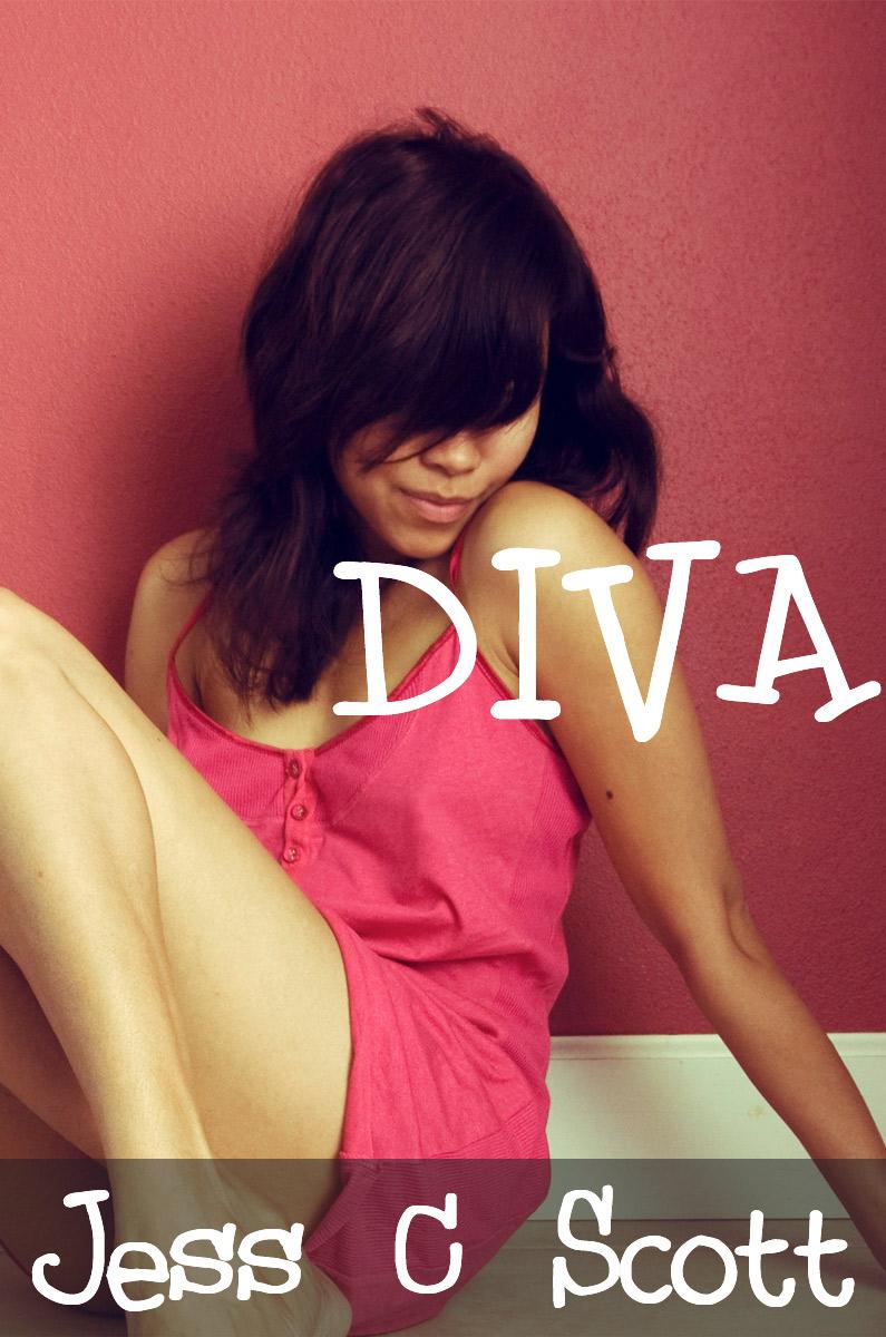 Jess C Scott - Diva (short stories)