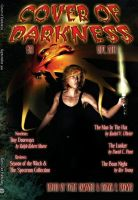 Cover for 'Cover of Darkness Oct. 2011'