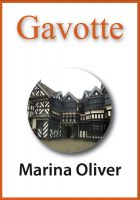 Cover for 'Gavotte'