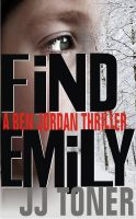Cover for 'Find Emily'