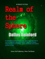 Cover for 'Realm of the Sphere'