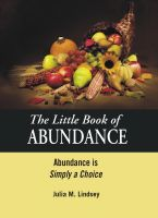 Cover for 'The Little Book of Abundance'