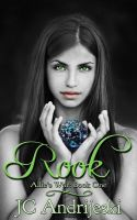 Cover for 'Rook: Allie's War, Book One'