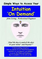 Cover for 'Intuition On Demand'