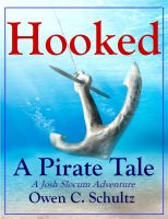 Cover for 'Hooked'
