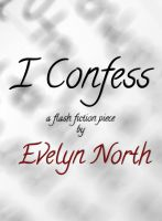 Cover for 'I Confess'