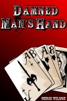 Cover for 'Damned Man's Hand'