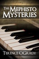 Cover for 'The Mephisto Mysteries'