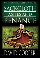 Cover for 'Sackcloth Ashes & Penance'