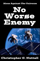 Cover for 'No Worse Enemy'