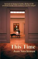 Cover for 'This Time'