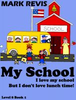 Cover for 'My School'
