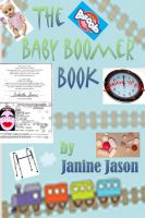Cover for 'The Baby Boomer Book'