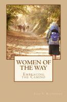 Cover for 'Women of the Way: Embracing the Camino'