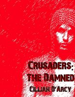 Cover for 'Crusaders: The Damned'