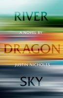 Cover for 'River Dragon Sky'