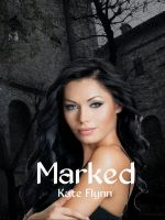 Cover for 'Marked'