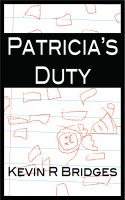 Cover for 'Patricia's Duty'