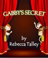 Cover for 'Gabby's Secret'