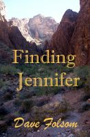 Cover for 'Finding Jennifer'